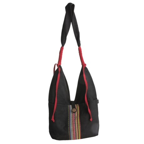 prAna Love Satchel Bag - Cotton (For Women)