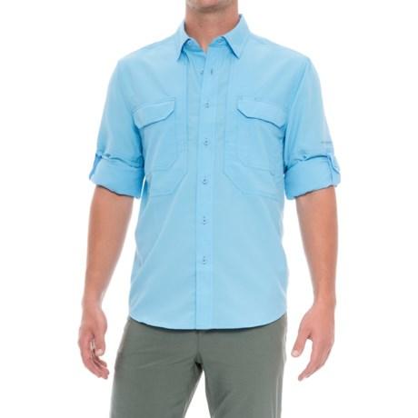 Royal Robbins Expedition Chill Shirt - UPF 50+, Long Sleeve (For Men)