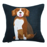 EnVogue Roxy Throw Pillow - 18x18""