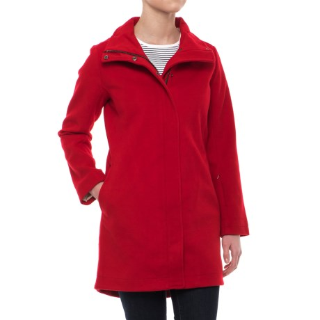 Pendleton Campbell Coat - Waterproof (For Women)