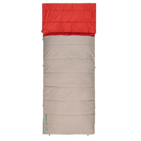 Kelty 15°F Revival Sleeping Bag - Rectangular