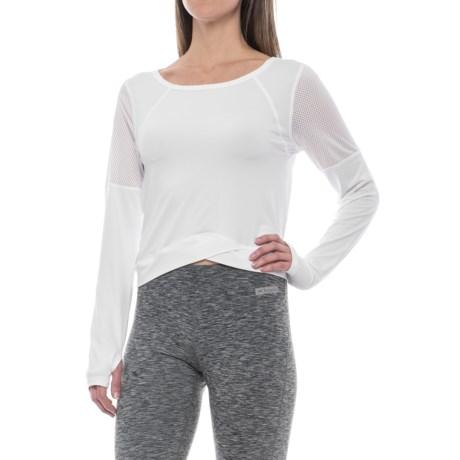 Marika Recharge Shirt - Long Sleeve (For Women)