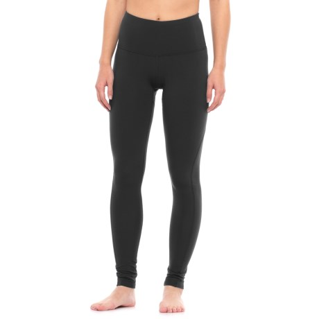 Yogalicious High-Waist Missy Leggings (For Women)