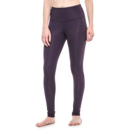 Yogalicious High-Waist Leggings (For Women)