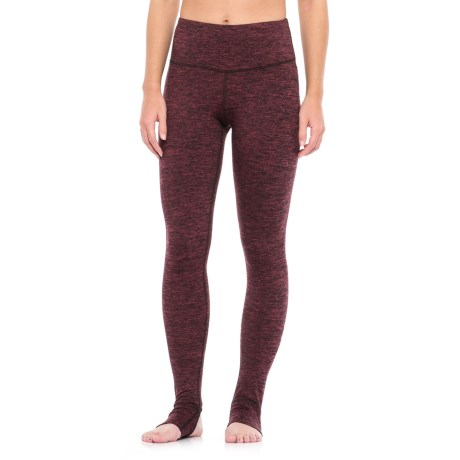 Yogalicious Stella Stirrup Leggings (For Women)