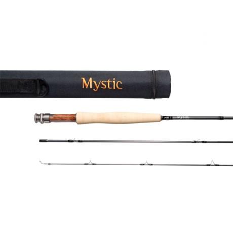 "Mystic M-Series Fly Rod - 3-Piece, 8'3"", 3 wt"