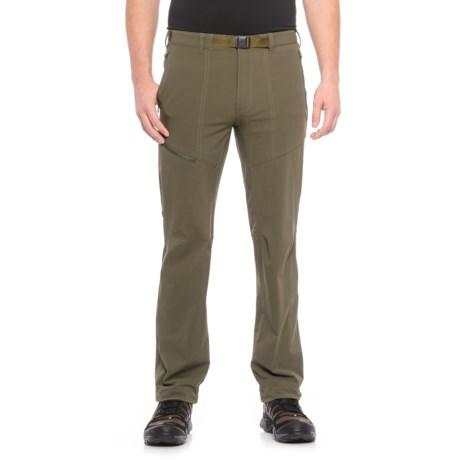 Mountain Hardwear Chockstone Hiking Pants - UPF 50 (For Men)