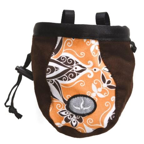 prAna Chalk Bag with Belt (For Women)
