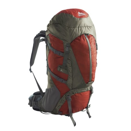 Gregory Triconi 60 Backpack - Internal Frame