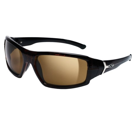 Smith Optics Spoiler Interlock Sunglasses - Polarized, Interchangeable Lenses