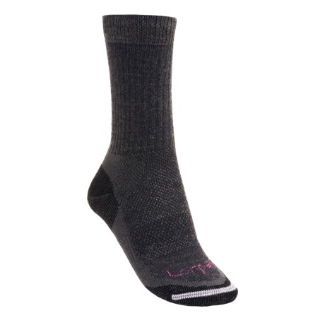 Lorpen Merino Wool Hiker Socks - Lightweight (For Women)