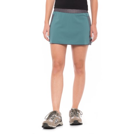 Mountain Hardwear Synergist Skort - UPF 50 (For Women)