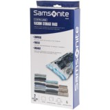 Samsonite Vacuum Storage Bag - Extra Large, Set of 2