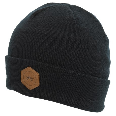 Rome Hex Beanie (For Men)