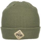 Rome SDS Beanie (For Men)