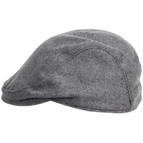 Stormy Kromer Cabby Cap (For Men)