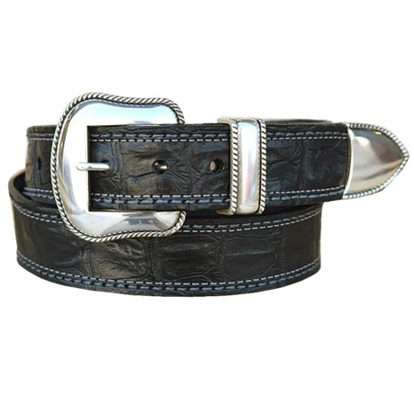 Lejon Texas Jack Belt - Leather (For Men)