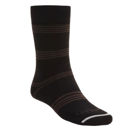 Lorpen Classic Modal Socks - Midweight (For Men)