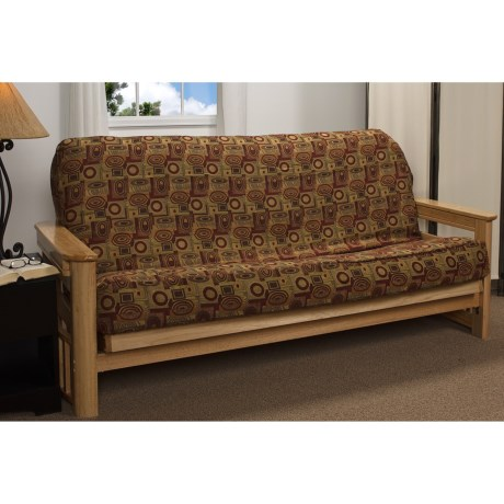Royal Heritage Home Futon Cover