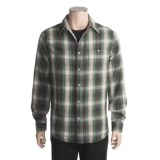 Gramicci Trigger Shirt - Long Sleeve (For Men)