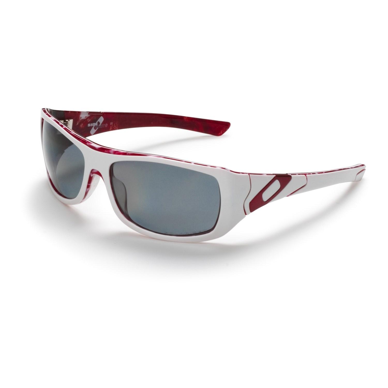 85321bd459 Malta Oakley « Polarized Sideways Sunglasses Heritage qxXxYvw. «