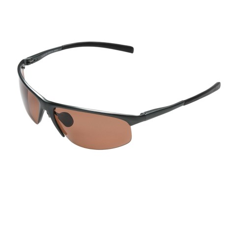 Guideline Mantis Sunglasses - Polarized