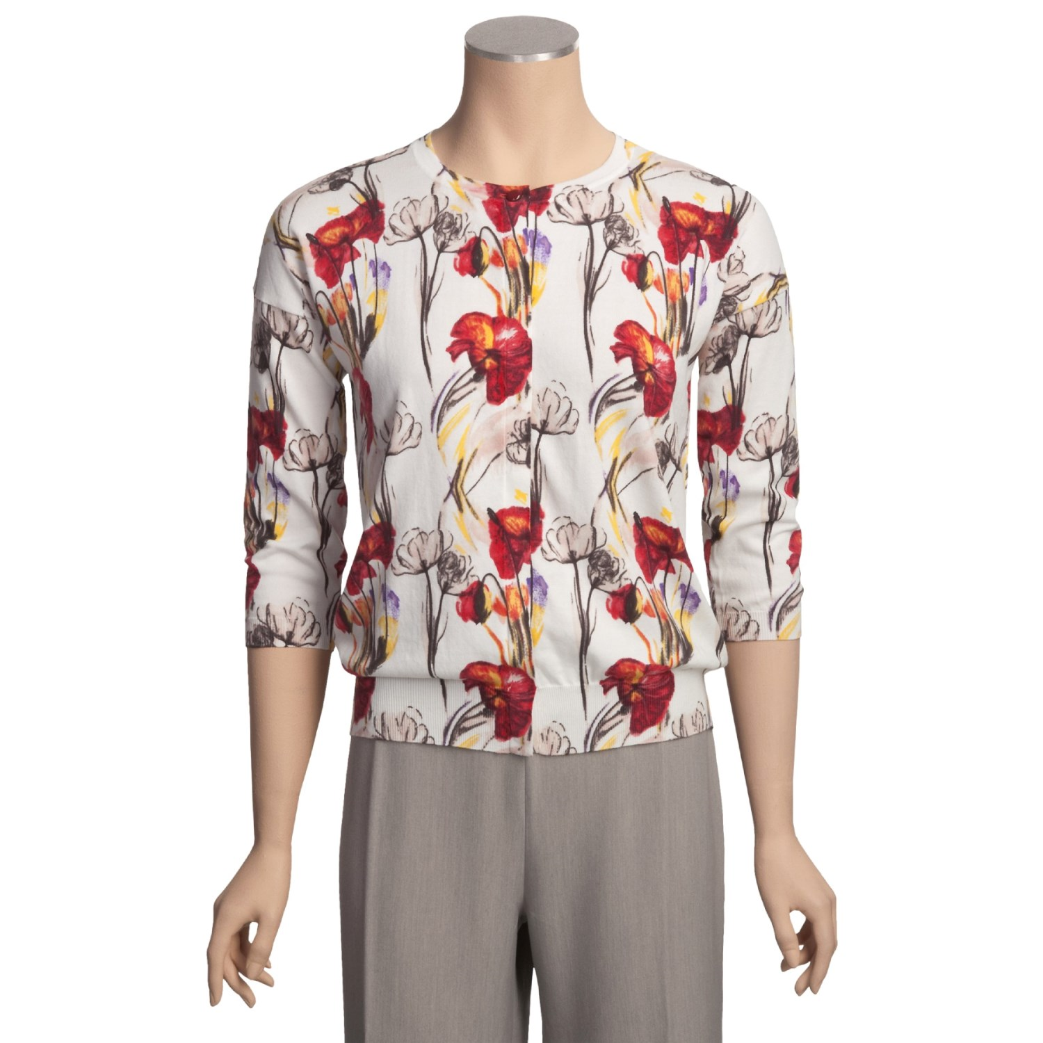 Shop our Collection of Women's Cardigan Sweaters at disborunmaba.ga for the Latest Designer Brands & Styles. FREE SHIPPING AVAILABLE! Macy's Presents: The Edit- A curated mix of fashion and inspiration Check It Out. Calvin Klein Floral-Print Cardigan.