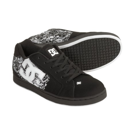 DC Shoes Net SE Skate Shoes (For Men)