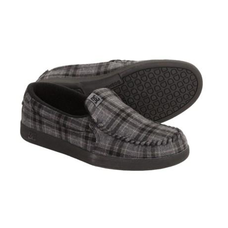DC Shoes Villain TX Shoes - Slip-Ons (For Men)