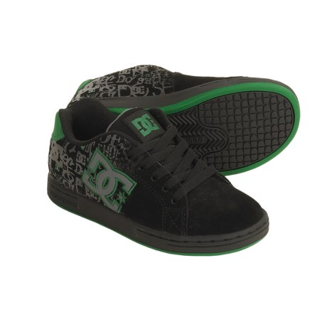 DC Shoes Character Skate Shoes (For Boys)