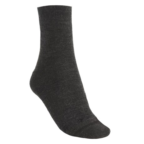 Teko tekoMERINO Light Running Socks - Organic Merino Wool, Minicrew (For Men)