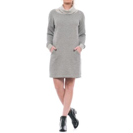 Lole Flora Dress - Long Sleeve (For Women)