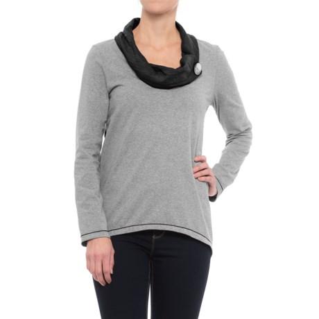 Neon Buddha Select Shirt - Long Sleeve (For Women)