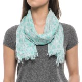 """Carve Designs Dylan Sarong Scarf - 65x19"""" (For Women)"""