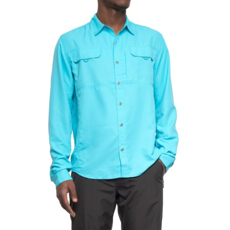 Telluride Dylan Shirt - UPF 30+, Long Sleeve (For Men)