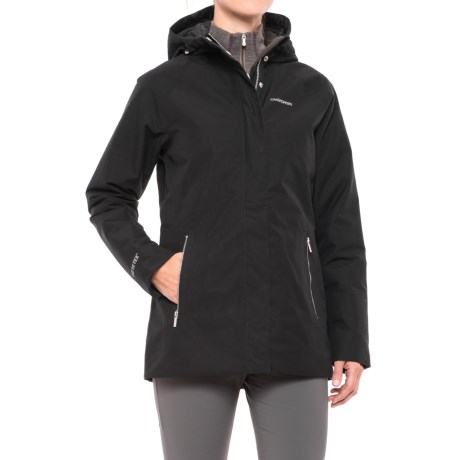 Craghoppers Agetha Gore-Tex® Jacket - Waterproof, Insulated (For Women)