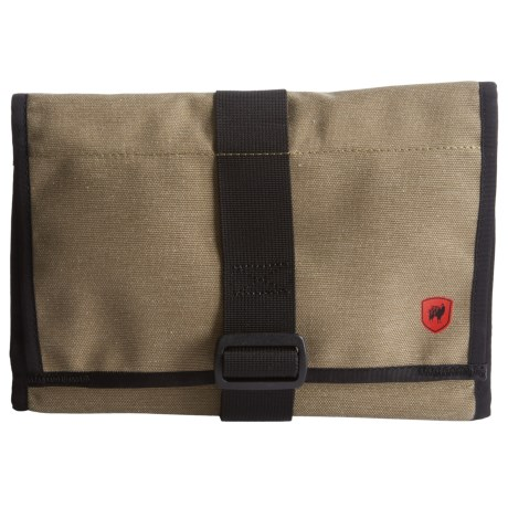 Grand Trunk Getaway Toiletry Bag - Medium