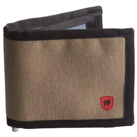 Grand Trunk Bi-Fold Wallet