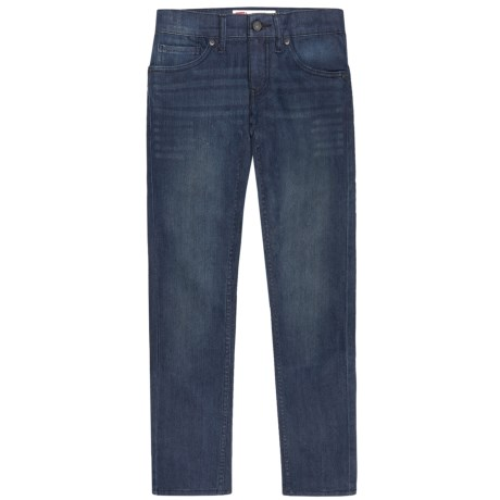 Levi's 511 Slim Fit Jeans (For Big Boys)