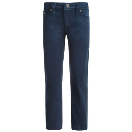 Levi's Levi's 511 Sueded Slim Pants (For Little Boys)
