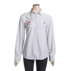Odlo UPF 50+ Shirt - Long Sleeve (For Women)