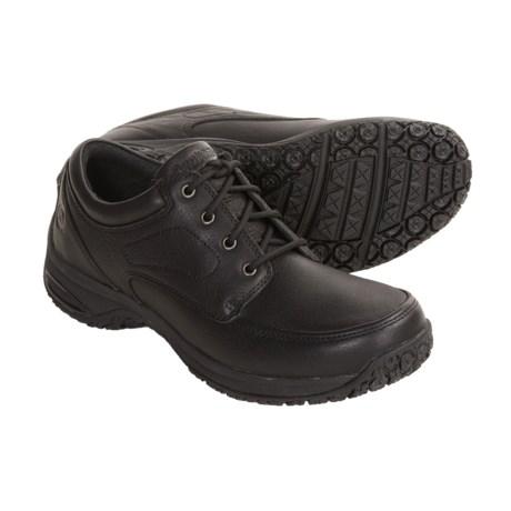 Dunham Briarwood Moc Toe Shoes - Oxfords (For Men)