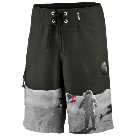 Columbia Sportswear PFG Offshore Teaser Action Boardshorts - UPF 30-50 (For Men)