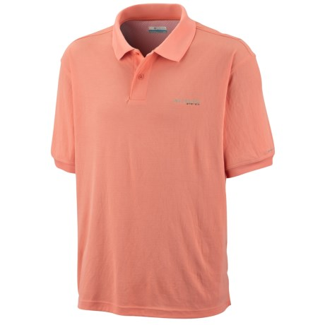 Columbia Sportswear PFG Skiff Guide Polo Shirt - Short Sleeve (For Men)