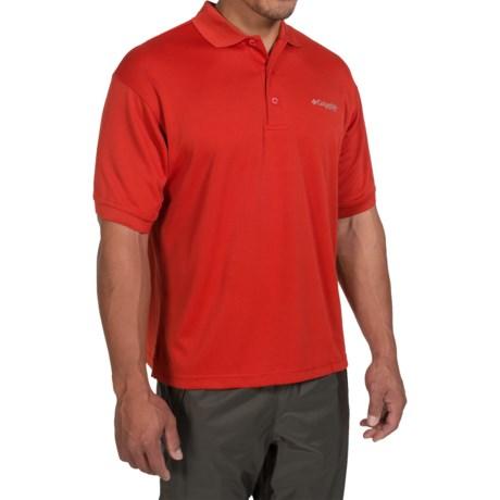 Columbia Sportswear PFG Perfect Cast Polo Shirt - UPF 30, Short Sleeve (For Men)