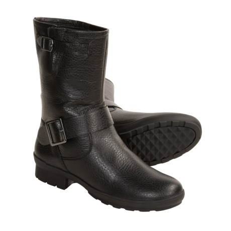 Aerosoles Motorcade Motorcycle Boots  (For Women)