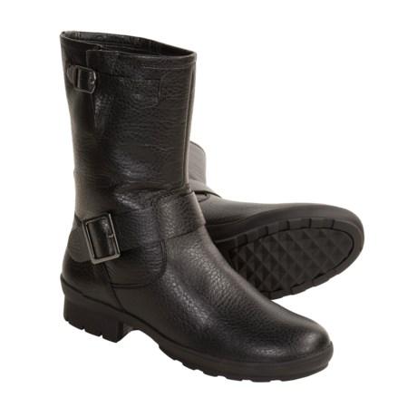 Aerosoles Motorcade Motorcycle Boots  (For Women)