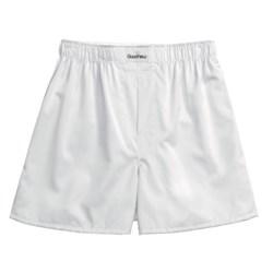 Goodhew Sateen Boxer Shorts - Egyptian Cotton (For Men)