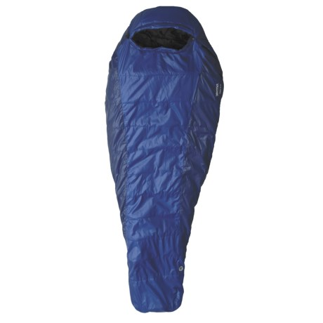 Marmot 20°F Sorcerer Sleeping Bag - Long Mummy