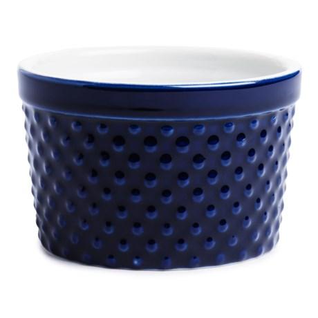 BIA Cordon Bleu BIA Cordon Blue Textured Porcelain Ramekin - 12 oz.